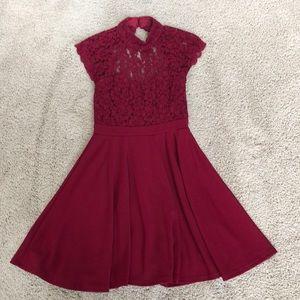 Homecoming Dress - Lulu's